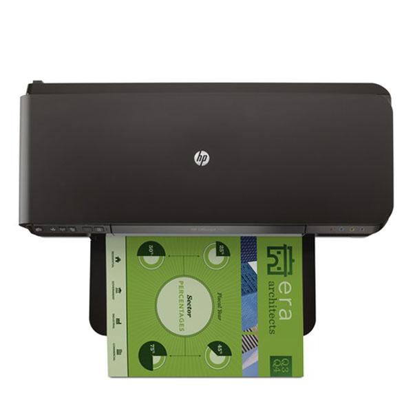 Impresora Hp Tinta Officejet 7110
