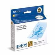 Epson Original T063220 Cyan