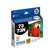 Epson Original T073120 Negro