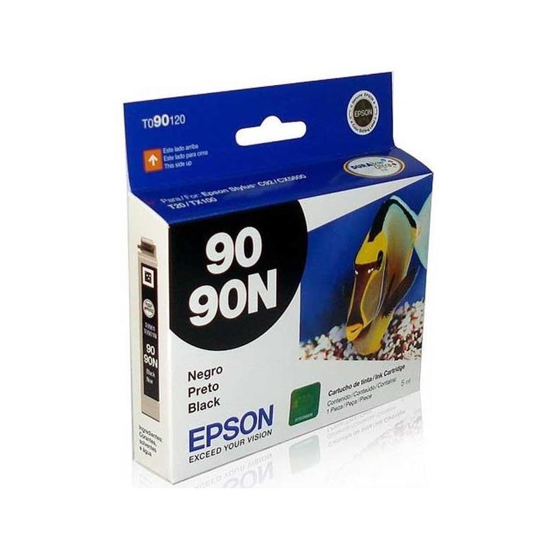 Epson Original T090120 Negro