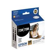 Epson Original T072126 Negro
