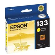 Epson Original T133420 Amarillo Stylus