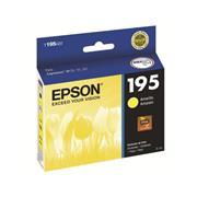 Epson Original T195420-Al Amarillo