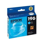 Epson Original T196220-Al Cyan