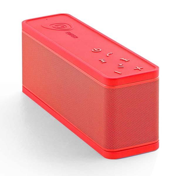 Parlante Edifier Portatil Mp260 Rojo