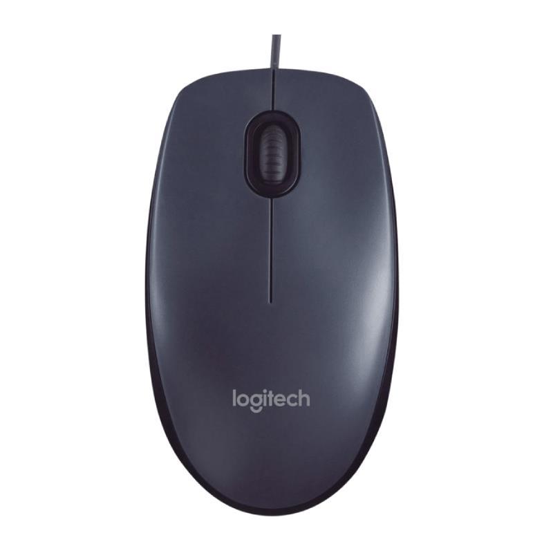 Mouse Logitech M90
