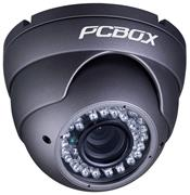 Cctv Camara Color Pc-Ird30 MS 700