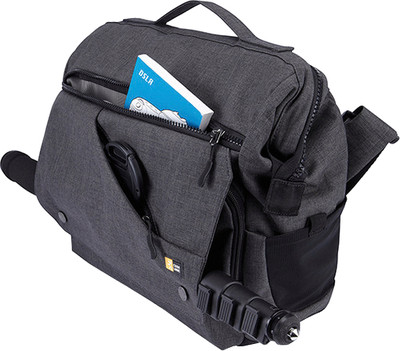 Morral Notebook/Ipad Case Logic Flxm-102 Anthracite Gris