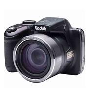 Camara Kodak Negra Az521