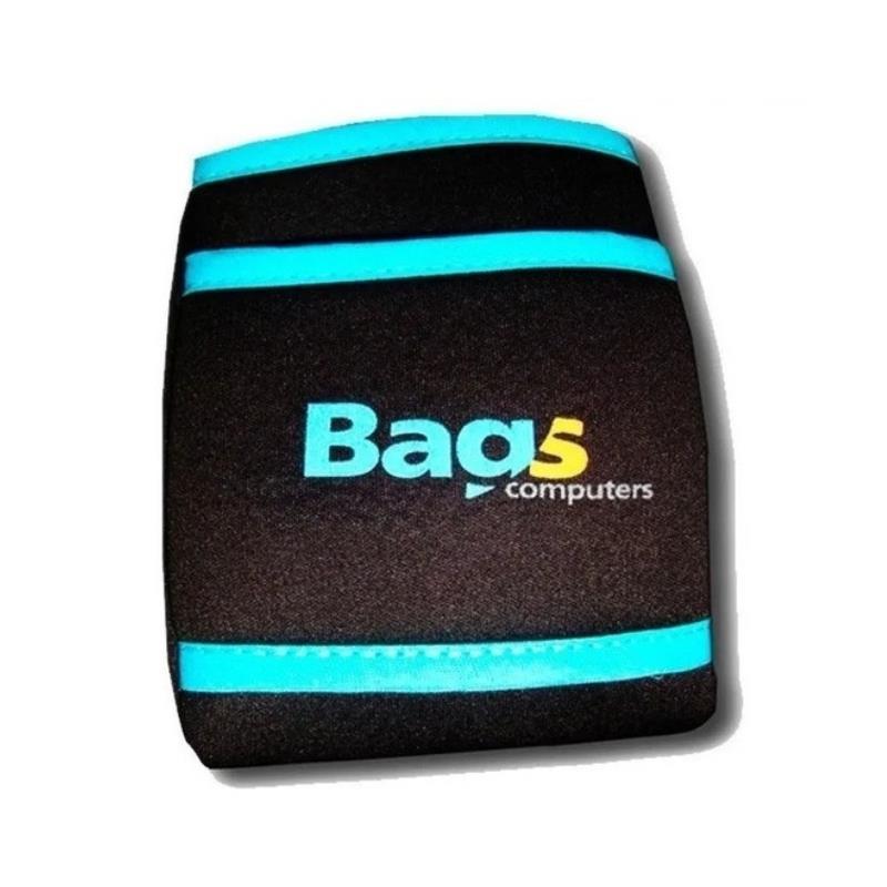 Estuche Funda Disco Externo Simil Neoprene Bags