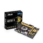 Motherboard Intel (1150) Asus H81m-a