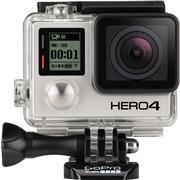 Camara Filmadora Deportiva Gopro Hero4