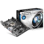 Motherboard Intel (1150) Asrock H81M-Vg