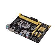 Motherboard Intel (1150) Asus H81M-K