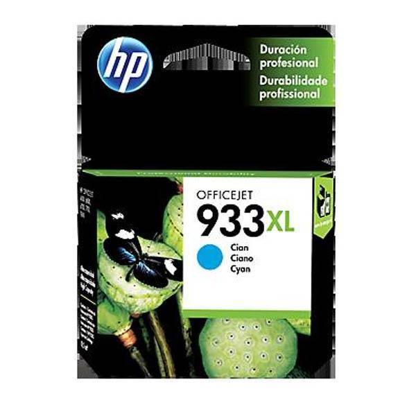 Cartucho Original HP Cn054Al 933Xl Cyan