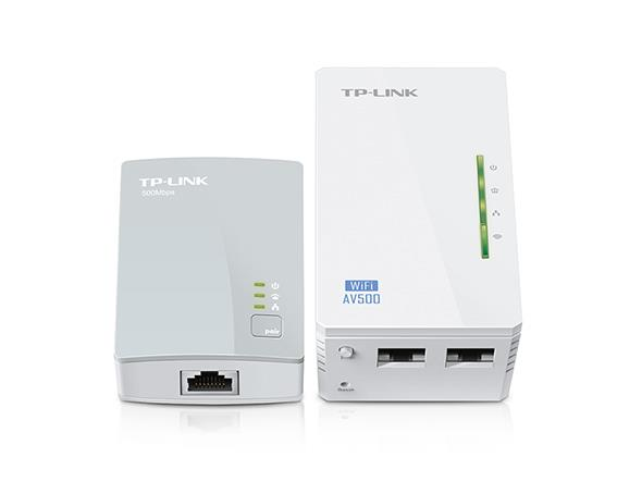 Access Point Tp-Link 300Mbps Tl-Wpa4220Kit
