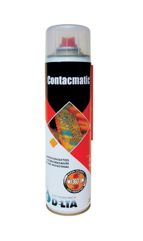 Contactmatic Bio Edelta Limpiacontactos 440Cc 280G