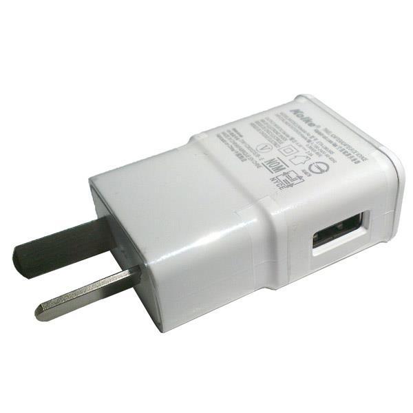 Celular Cargador 220V 1 Amp de Pared Usb