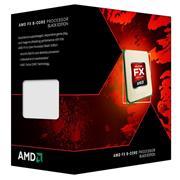Micro Amd(Am3+) Bulldozer Fx-8350 4.00 Ghz