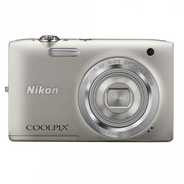 Camara Fotografica Nikon Coolplix S2900