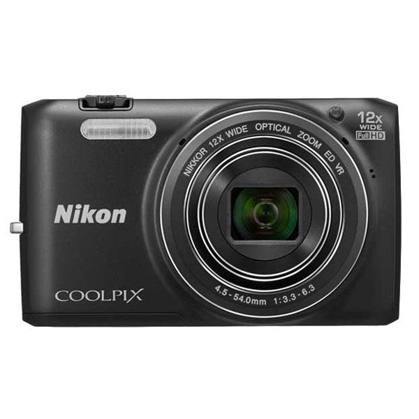 Camara Fotografica Nikon Coolplix S6800