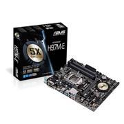 Mb Intel (1150) Asus H97M-E
