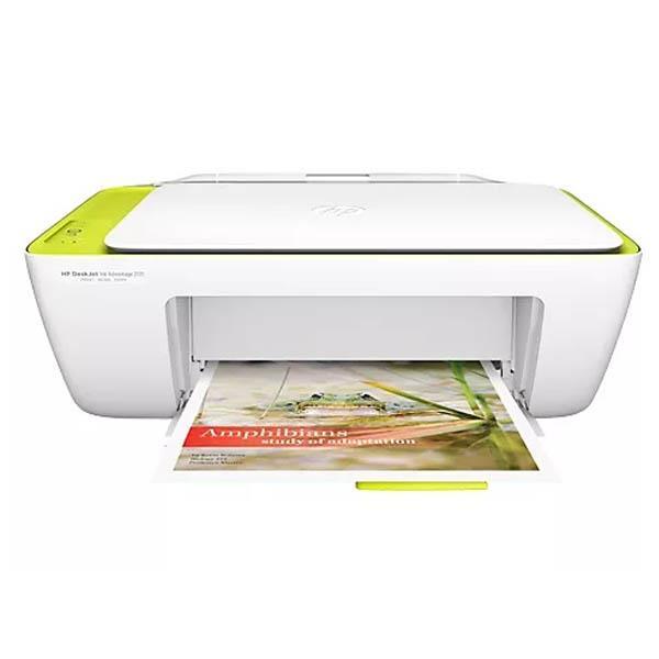 Impresora HP 2135 Multifuncion