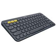 Teclado Logitech K380 Bt Dark Grey