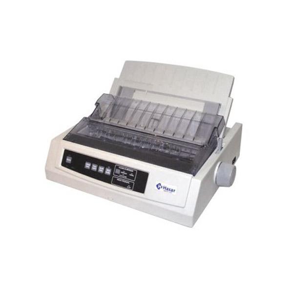 Impresora Fiscal Hasar 340 De Matriz De Punto