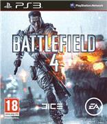 Juego Ps3 Battlefield 4
