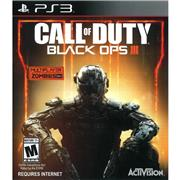Juego Ps3 Call of Duty Black Ops 3