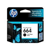 HP F6V29Al (664) Negro p-1115-2135-3635-3835-4535-4675