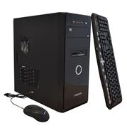 Pc Pcbox Amd Apu 4000-4Gb-Hd500Gb-Dvd-W