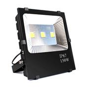 Reflector Led Pcbox - Sd - 150W Slim Bl