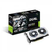 VIDEO PCIE ASUS DUAL-GTX1060-O3G - GTX1
