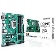 Mb Intel (1151) Asus Prime B250M-C/Csm