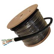 Bobina de Cable Utp Cat6 Exterior Ancor