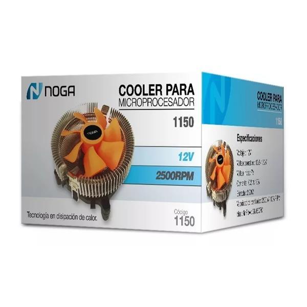 Cooler 1150 Noganet