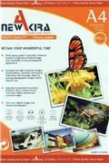 Papel Fotografico New Akira A4 X 20 Un