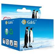 Epson Alternativo G&G Ne-Gt197Bk Negro P/Xp101,201,401,211