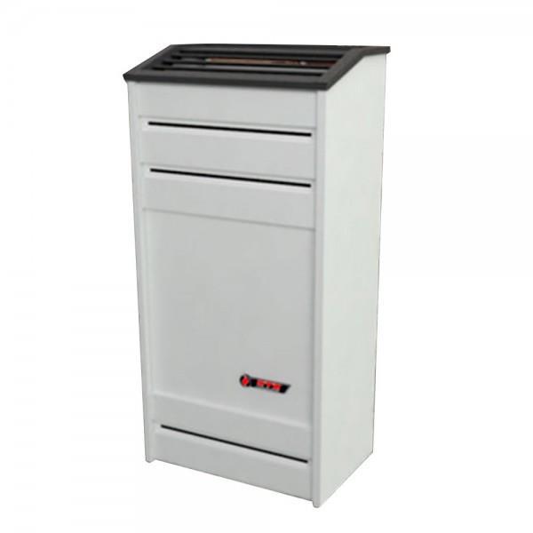 Calefactor Ctz Linea Pesada 2500Tb (Sin Accesorio Tb O Tbu)