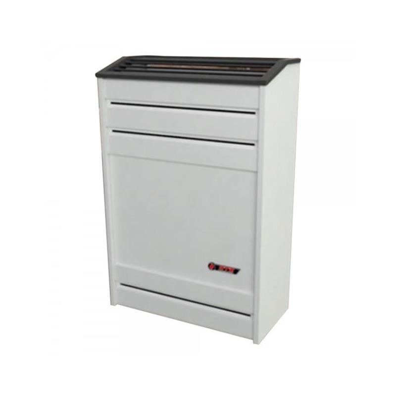 Calefactor Ctz Linea Pesada 4000Tb (Sin Accesorio Tb O Tbu)