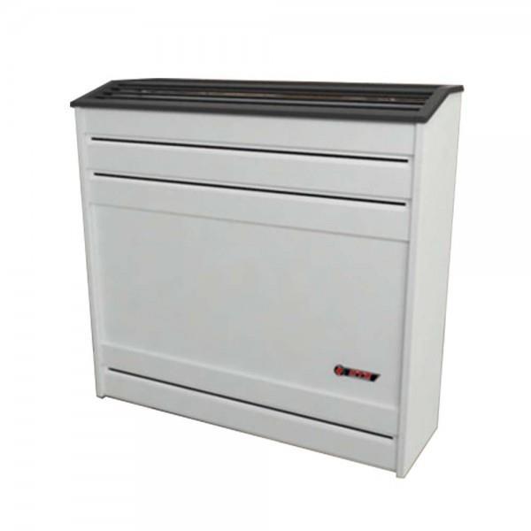 Calefactor Ctz Linea Pesada - 6000 Cal. (Sin Accesorio Tb O Tbu)