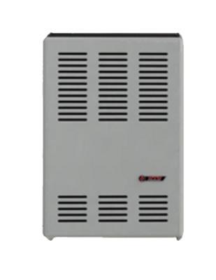 Calefactor Ctz Linea Compacta 4000Kb Tb (Sin Accesorio Tb O Tbu)