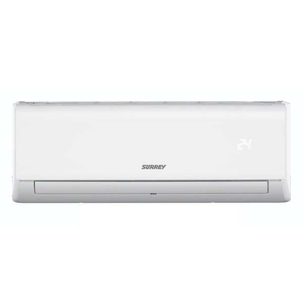 A. Acond. Surrey 2250F/2600W Frio/Calor Wifi Vita Smart