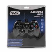 Gamepad Gmx Rise G10 Alambrico P/Ps3/Ps