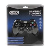 Gamepad Gmx Conquer Gw50 Wireless P/Ps3