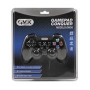 Gamepad Gmx Conquer Gw50 Wireless P/Ps3