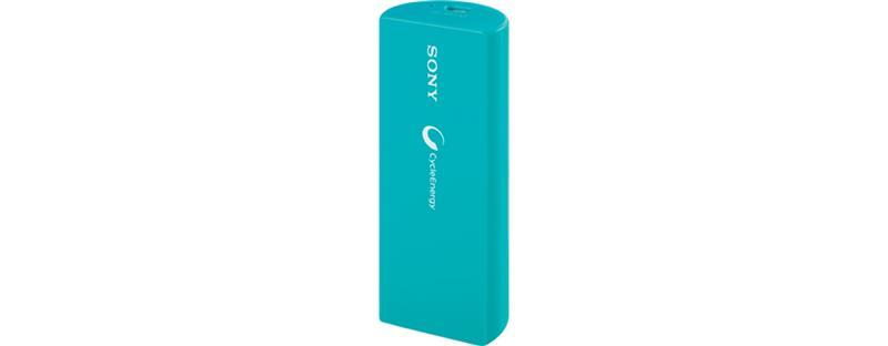 Cargador de Celular Sony Cp-V3/Gc Portatil