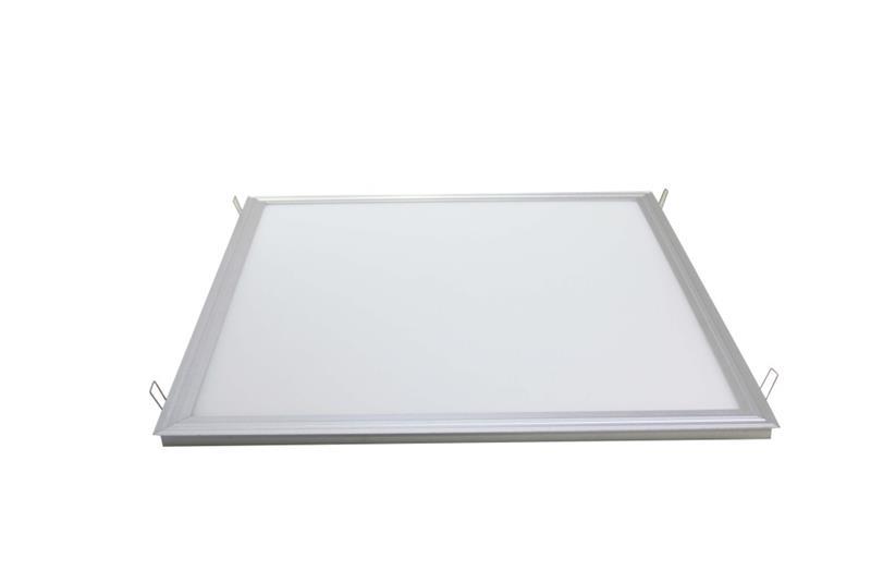 Panel Cuadrado Luz Led Pcbox Pb-Pl 24W 3030 Blanco Calido